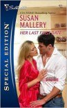 Her Last First Date - Susan Mallery