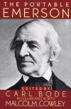 The Portable Emerson (Viking Portable Library) - Ralph Waldo Emerson