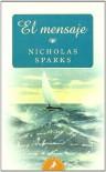 El Mensaje - Nicholas Sparks