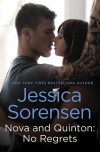 Nova and Quinton: No Regrets - Jessica Sorensen