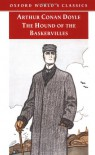 The Hound of the Baskervilles - W.W. Robson,  Arthur Conan Doyle