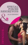 Special Forces Rendezvous (The Hunted) - Elle Kennedy