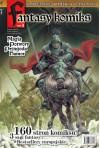 Fantasy Komiks, Tom 3 - Różni autorzy