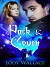 Pack and Coven - Jody Wallace