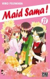 Maid-sama! Vol. 11 - Hiro Fujiwara