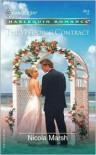 The Wedding Contract - Nicola Marsh