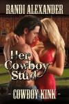 Her Cowboy Stud - Randi Alexander