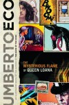 The Mysterious Flame of Queen Loana By Umberto Eco - Caleb Melby (Author)