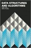 Data Structures and Algorithms - Alfred V. Aho, John E. Hopcroft, Jeffrey D. Ullman