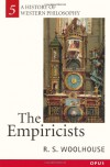 The Empiricists (A History of Western Philosophy) - Roger Woolhouse