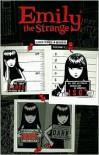 Emily the Strange: Lost, Dark & Bored (Dark Horse Comics Series 1, Issues #1-#3) - Rob Reger