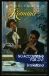 No Accounting For Love - Eva Rutland