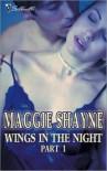 Twilight Phantasies  - Maggie Shayne