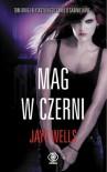 Mag w czerni - Jaye Wells