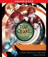 The Time Quake: #3 in the Gideon Triliogy (Gideon Trilogy) - Linda Buckley-Archer, Gerard Doyle