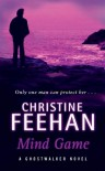 Mind Game  - Christine Feehan