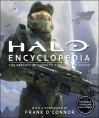 Halo Encyclopedia: The Definitive Guide to the Halo Universe - Tobias S. Buckell