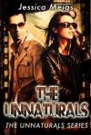 The Unnaturals - Jessica Meigs