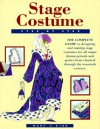 Stage Costume Step by Step - M T Kidd