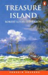 Treasure Island (Penguin Readers, Level 2) - Robert Louis Stevenson, Andy Hopkins, Jocelyn Potter, Ann Ward