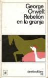 Rebelión en la granja (paperback) - George Orwell