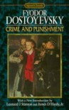 Crime and Punishment - Fyodor Dostoyevsky, Leonard Stanton, James D. Hardy Jr., Sidney Monas