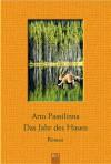 Das Jahr des Hasen - Arto Paasilinna;Regine Pirschel
