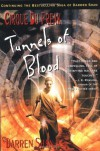 Tunnels of Blood (Cirque Du Freak, #3) - Darren Shan