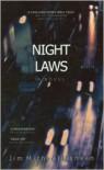 Night Laws - Jim Michael Hansen
