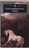 English Romantic Verse (Penguin Classics) - David Wright, Various