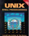 UNIX Shell Programming, 3E - Lowell Jay Arthur;Ted Burns