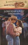 Lone Star Lovin' - Debbie Macomber