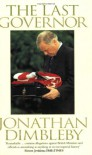 The Last Governor - Jonathan Dimbleby