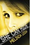 She Can Hide - Melinda Leigh