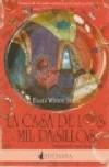 La casa de los mil pasillos (El castillo ambulante, #3) - Diana Wynne Jones