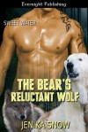 The Bear's Reluctant Wolf - Jenika Snow