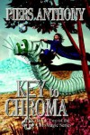 Key to Chroma - Piers Anthony