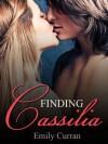 Finding Cassilia - Emily  Curran,  Liz  Thomas