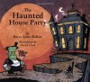 The Haunted House Party - Barry Louis Polisar, David Clark