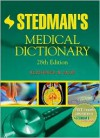 Stedman's Medical Dictionary - Stedman's