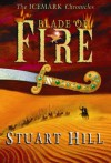 Blade of Fire - Stuart Hill