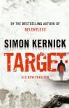 Target - Simon Kernick