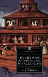 Everyman and Medieval Miracle Plays -