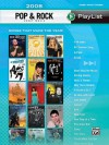 2008 Pop & Rock Sheet Music Playlist: Song That Made the Year! - Alfred A. Knopf Publishing Company