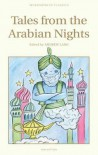Tales from the Arabian Nights - Anonymous, Andrew Lang