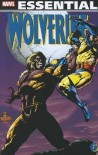 Essential Wolverine, Volume 6 - Larry Hama, Warren Ellis, Tom DeFalco, Chris Claremont, Anthony Winn, Leinil Francis Yu, Cary Nord, Stephen Platt