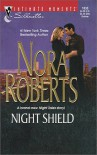 Night Shield - Nora Roberts