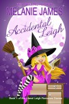 Accidental Leigh (Literal Leigh Romance Diaries Book 1) - Melanie James