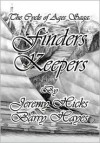Cycle of Ages Saga: Finders Keepers - Jeremy Hicks,  Barry Hayes