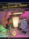 Standard of Excellence Jazz Ensemble Method: For Group or Individual Instruction - 1st Alto Saxophone - Bruce Pearson